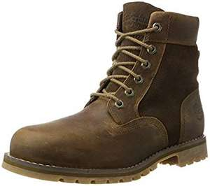 "Timberland men's Larchmont 6"" waterproof boots £75 Amazon"