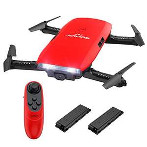 Awesome little 720p video drone - only £46.98 down from £65.98 @ Sold by GOBANANA and Fulfilled by Amazon