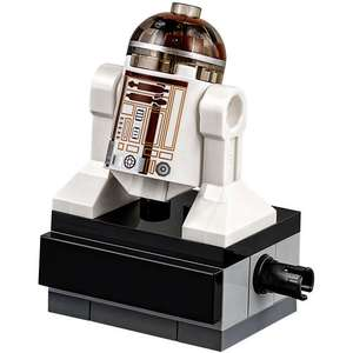 LEGO Star Wars R3-M2 Minifigure (40268) Free C&C - £4.99 @ Toys r Us