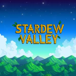 Star Dew Valley Swtich Mexico Store