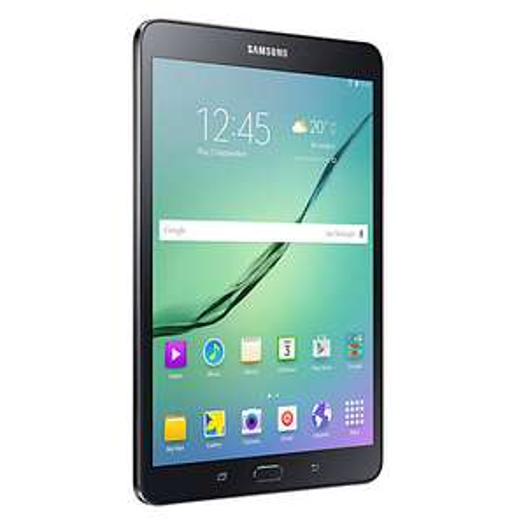 "Samsung Galaxy Tab S2, Octa-Core Exynos, Android, 8"", Wi-Fi, 32GB, Black £229 @ John Lewis"