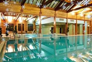 4 Star Spa Day for Two People with Refreshments & Towel Hire included at 19 different locations  now £15 (7.50 p.p) with Q Hotels @ Wowcher