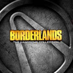 Borderlands: The Handsome Collection. Only £9.49 on PSN Store.