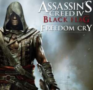 Assassin's Creed® IV Black Flag™ – Freedom Cry PS4 - £3.29 @ PSN