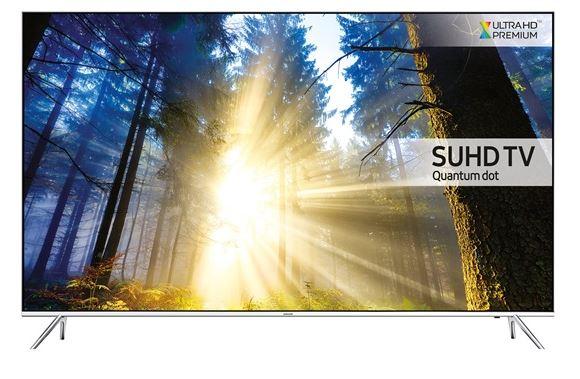 "Samsung 55"" KS7000 7 Series Flat SUHD with Quantum Dot Display TV - £749 @ Reliant Direct"