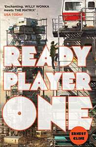 Ready Player One - Amazon - Prime Delivery / £6.99 non Prime