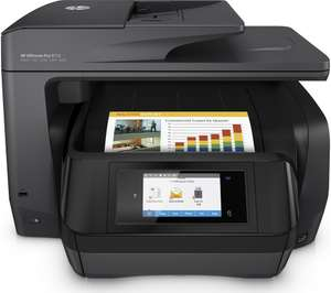 HP PAGE3000 All-in-One Wireless Inkjet Printer - £199 @ Currys + £100 cashback from HP + 3000 pages of ink