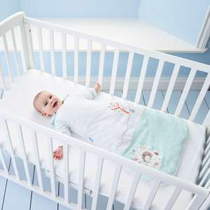 Grobag baby sleeping bags at Mothercare from £11.50 @ Mothercare