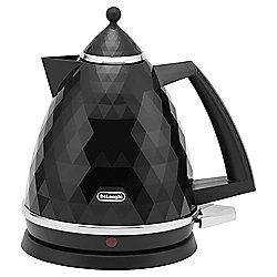 De'Longhi Brillante Jug kettle (Black, White, Red) £33.50(Free C&C) @ Tesco Direct