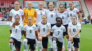 Watch England Women Play A World Cup Game For £1 (U18s) / (£7.50 For Adults)!