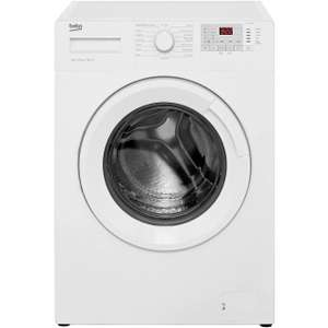 Beko WTG921B2W 9Kg Washing Machine  White £189 @ AO