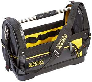 STANLEY FATMAX OPEN TOTE BAG - £25.97 @ Amazon