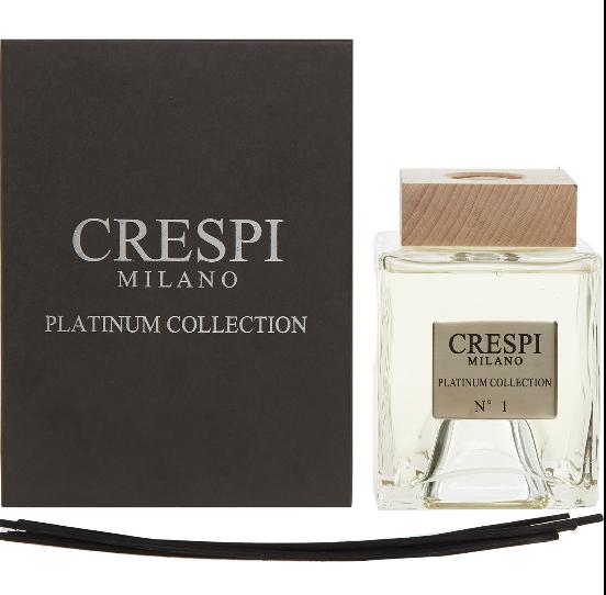 Creeping Milano Linen and Fig Reed diffuser 500 ml - £19.99 @ TK Maxx