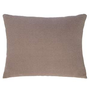 John Lewis Cushion and Throw Bundle, Grey. £10 Added delievery or C&C dependent on spend