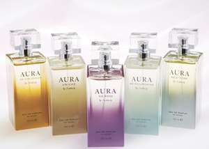 More Smell-A-Likes Recently Released In Lidl, For Men (Essence By G Bellini) And Women (Aura By Suddenly), (See OP For Full Comparisons), 100ml Bottles, £4.99 In Store @ Lidl