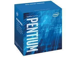 Intel Pentium - G4600 - £59.99 @ Novatech