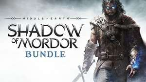 Middle-earth: Shadow of Mordor Bundle (PC) incl 18 DLCs £3.99 @ Fanatical
