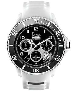 Ice Chronograph Watch £31.45 @ Argos / Ebay