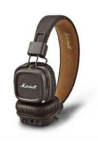 Marshall - Major II Bluetooth Headphones £67 Sold by kevin2017 and Fulfilled by Amazon.