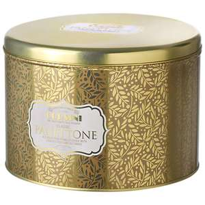 John Lewis Panettone and a few other Sweet treats, now at less than half price. £4.50 in store.