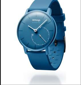 Withings Activite Pop fitness activity tracker.  -Blue at Argos Ebay for £24.99