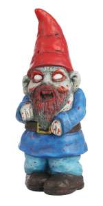 Zombie Gnome - Amazon for £9.73 Prime (£12.72 non Prime)