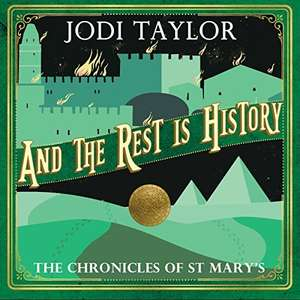 Audible deal of the day - And the rest is history £1.99