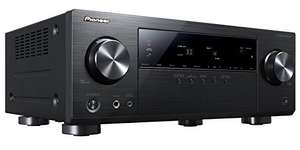 Pioneer VSX-531-B 5.1AV receiver at Amazon for £169