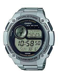 Casio Mens Watch CPA-100D-1AVEF £17.24 (Prime) / £20.23 (Non Prime) @ Amazon