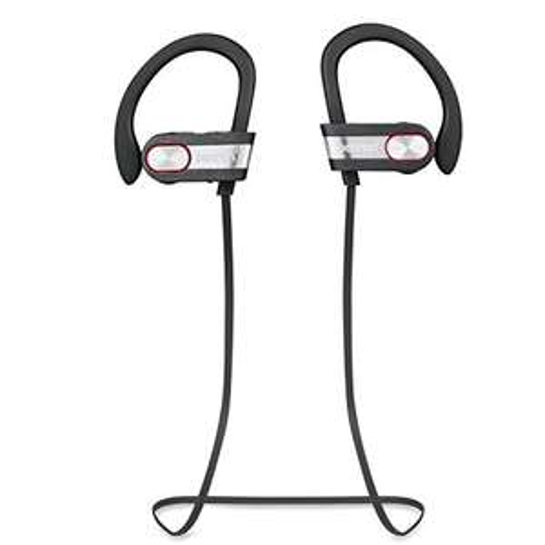 Betron v7 Bluetooth earphones £7.99 prime / £11.98 non prime @ Amazon lightning deal