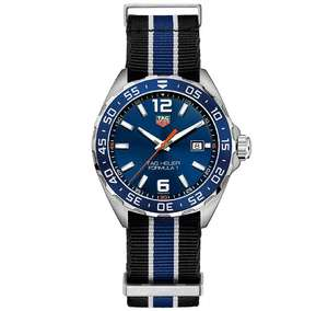 TAG Heuer Formula 1 Mens Watch £630 @ Ernest Jones