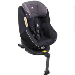 Joie Spin 360 0+/1 Car Seat - £197.60 - Halfords (with code)
