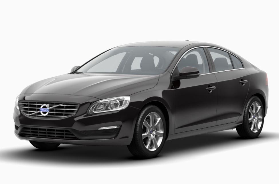 Volvo S60 T4 (190 BHP) SE NAV £225 p/m NO DEPOSIT Car Lease @ Mad Sheep Leasing