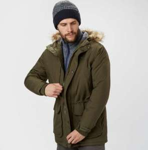 PETER STORM Men's Peter Parka £60 @ Millets