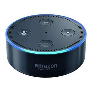 Amazon Echo Dot 2nd Gen - In Stock now £44.77 delivered @ Scan