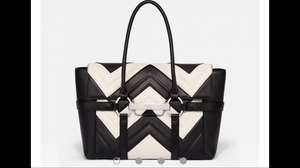 Barbican Large handbag, various colours/designs was £85, down to £20 + £3.99 p&p @ Fiorelli