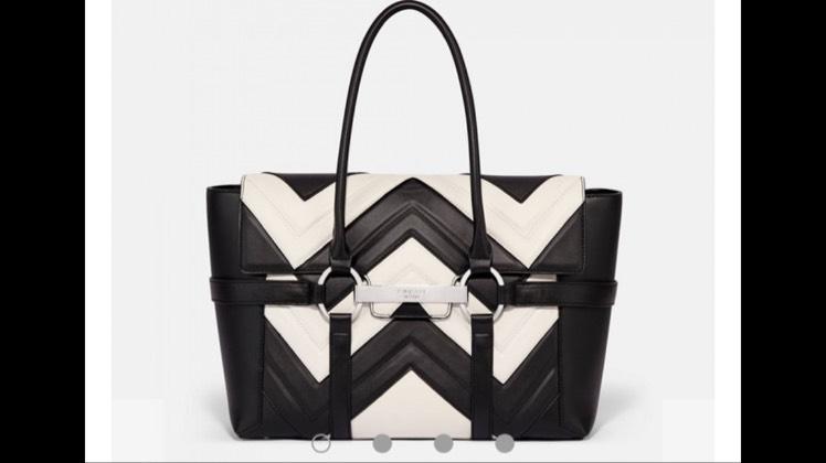 Barbican Large handbag, various colours/designs was £85, down to £20 + £3.99 p&p @ Fiorelli