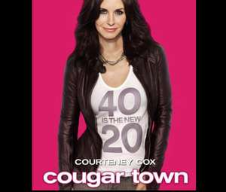 Cougar Town (Season One) £3.99 @ Amazon Video