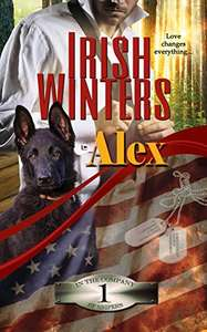 Alex (In the Company of Snipers Book 1) free Kindle Edition
