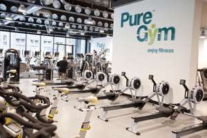 50% off annual PureGym membership for AxaPPP Healthcare members - £124.94