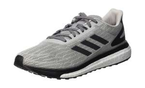 adidas Men's Response Lt Competition Running Shoes, Grey, £31.98 from amazon