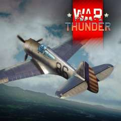 War thunder  - Plus Free Starter Pack (PS+) PS4