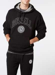 TU Sainsbury's Sale Russel Athletic hoodies £6.60 (£3 c&c / £3.95 del)