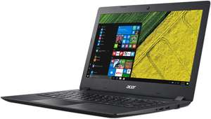 "Acer Aspire 3 15.6"" Laptop I3 - £279 with code / £299 without @ ao"