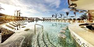 30% Off Hard Rock Hotel Tenerife Bookings @ Travelzoo UK