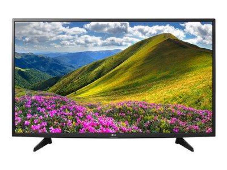 """LG 43LJ515V 43"""" Full HD 1080p LED - £269.98 @ BT Shop"""