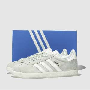 adidas Men's Gazelle Trainers, £25.98 from amazon