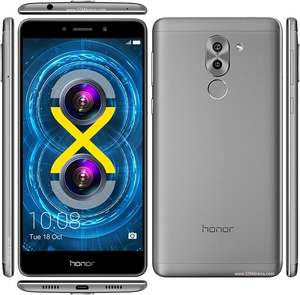 Huawei Honor 6X 4G Phablet Global Version 3GB RAM 32GB ROM 12.0MP + 2.0MP Dual Rear Cameras - £136 @ GearBest