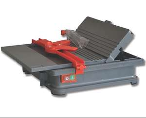 PERFORMANCE POWER TILE CUTTER @ B&Q £20