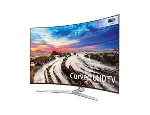 Samsung UE55MU9000 Curved 4K UHD, HDR £849 with code @ PRC Direct (Or Price Match John Lewis!)